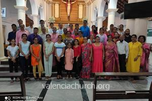 Choir Day celebrations held