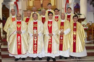 Annual Parish Feast of Valencia Church
